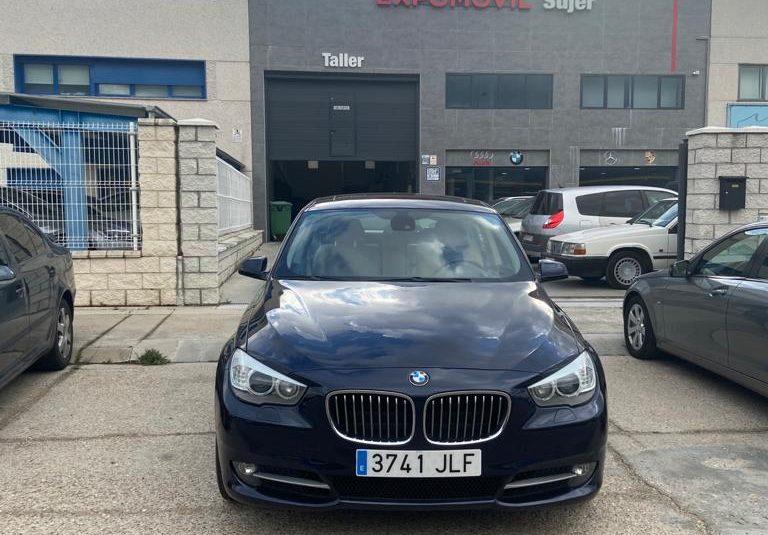BMW Serie 5 530 GT