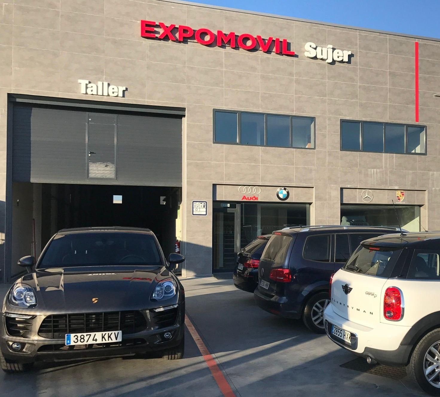 taller-de-coches-expomovil-sujer-valladolid