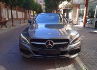 Mercedes Benz C220 Coupé
